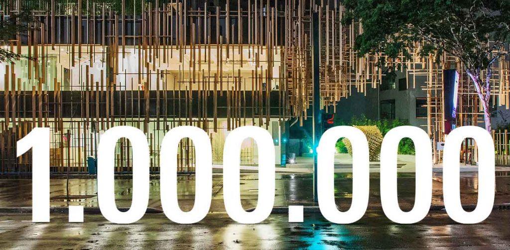 Em cinco meses, Amigos recebeu quase 1 milhão de visualizações ...