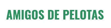 AMIGOS DE PELOTAS